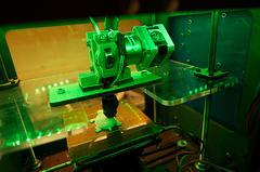3Dプリンターは何でも作れる魔法の箱?