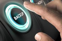 なぜ、ランサムウェア対策にバックアップが有効なのか?